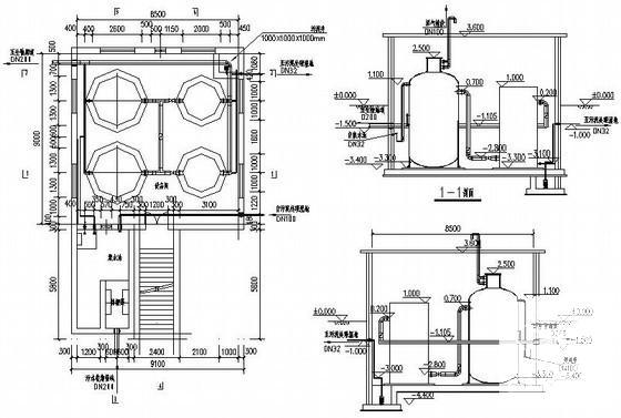 污水处理工程施工 - 3