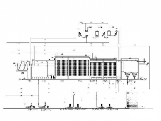 污水处理站施工图 - 1