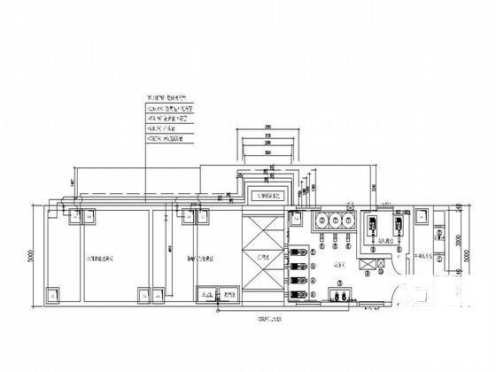 污水处理站施工图 - 2
