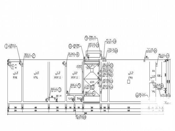 污水处理站施工图 - 4
