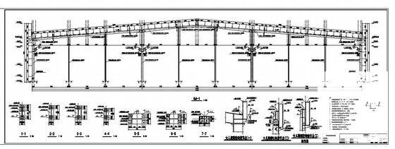 生产车间施工图 - 3