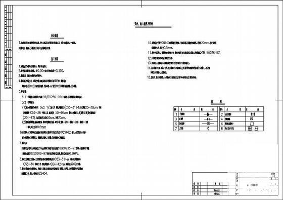 循环水处理 - 1