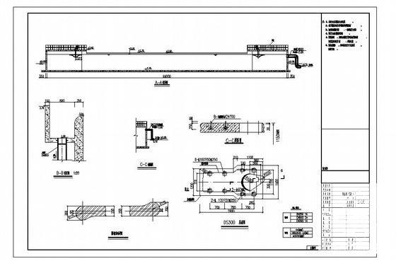 氧化沟水处理工艺 - 1