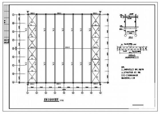 建筑图纸设计说明 - 3
