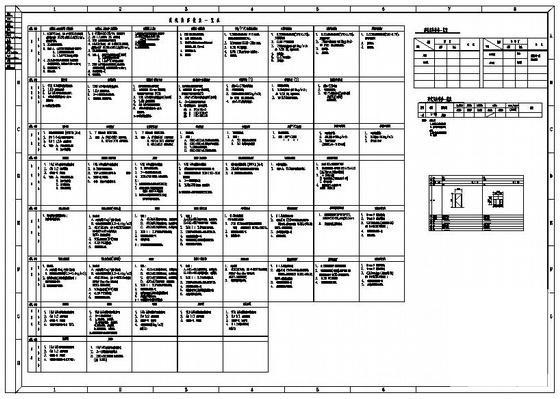 废水处理施工图 - 3