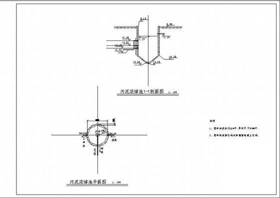 废水处理工程设计 - 3