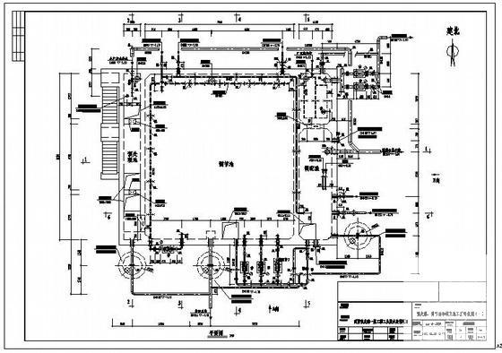 化工厂废水处理 - 1