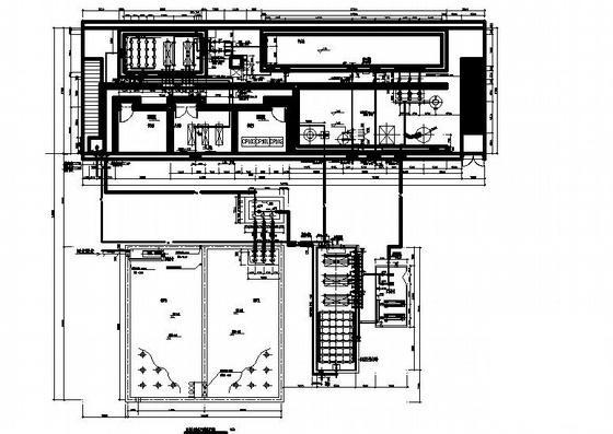 mbr污水处理系统 - 1