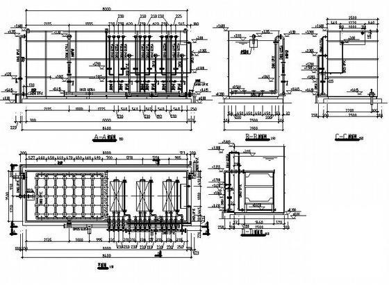 mbr污水处理系统 - 3