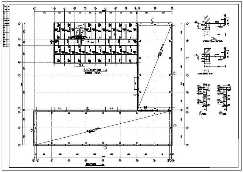 砌体结构办公楼 - 3