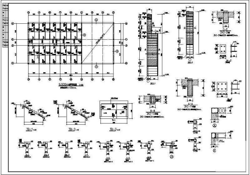 砌体结构办公楼 - 4
