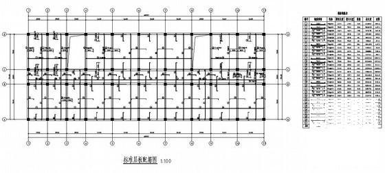 建筑设计方案施工图 - 2
