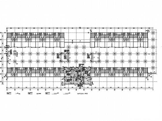 短肢剪力墙结构 - 1
