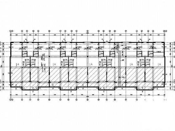 短肢剪力墙结构 - 3