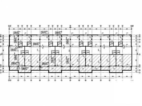 短肢剪力墙结构 - 4