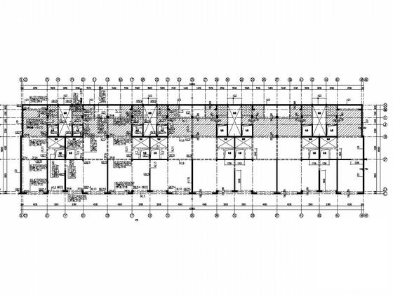 短肢剪力墙结构 - 5