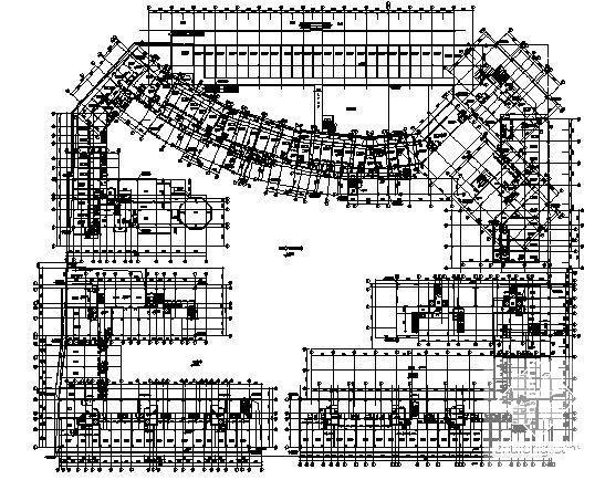 方案设计施工图设计 - 1