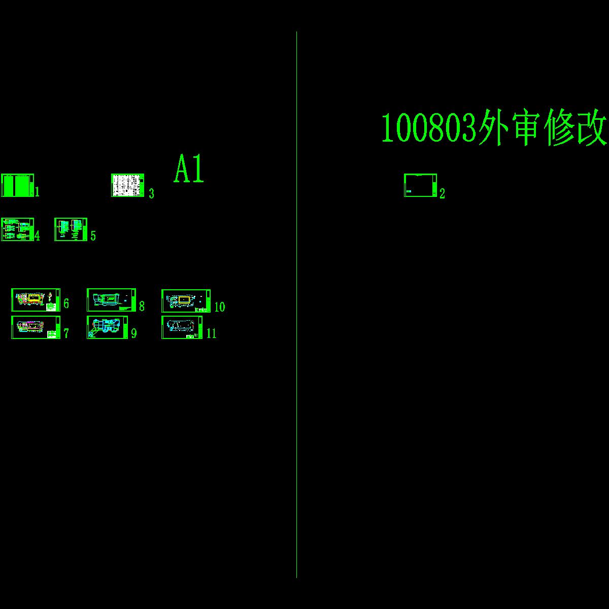 d1-江龙01#商业 100718.dwg
