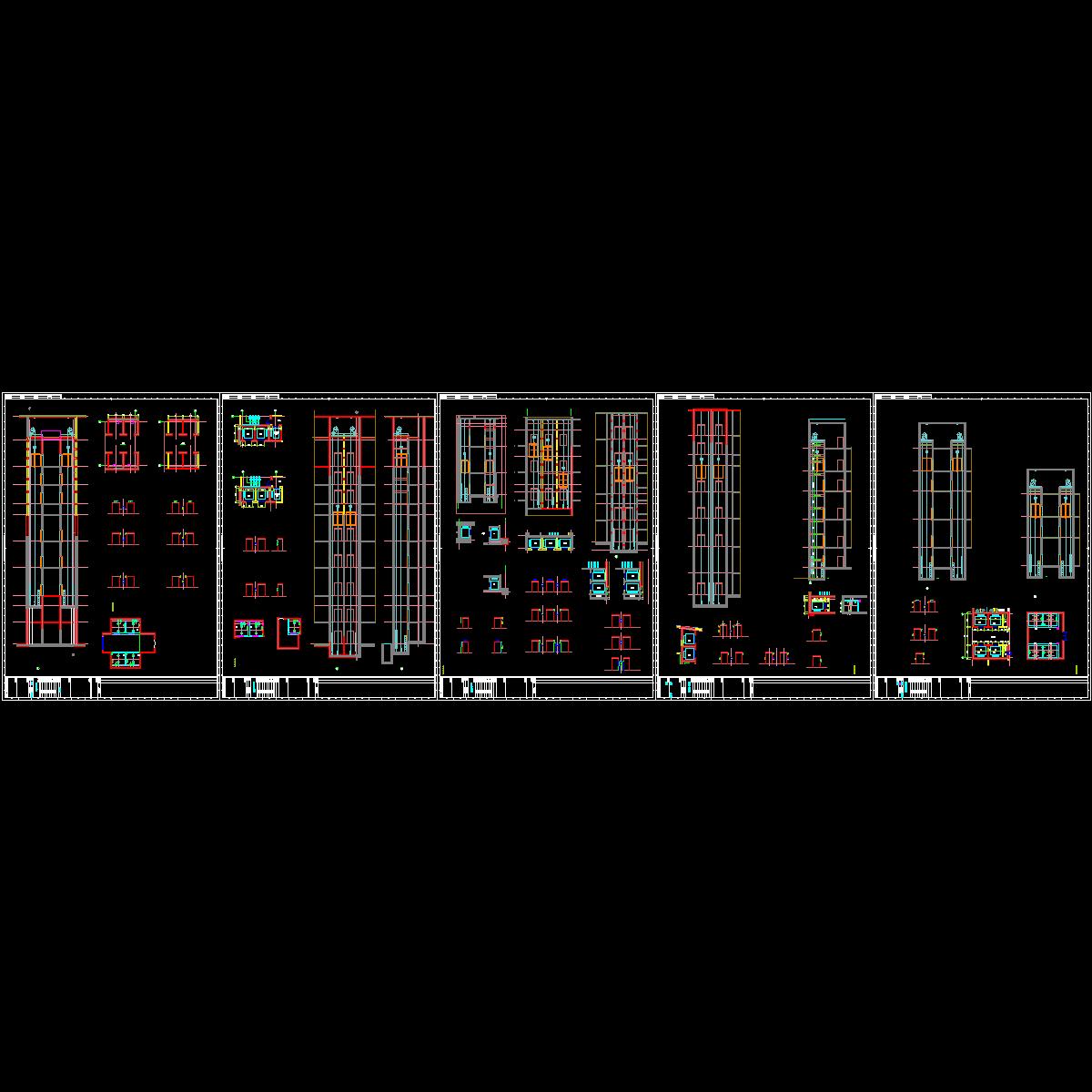 20100330刻盘电梯核对图.dwg