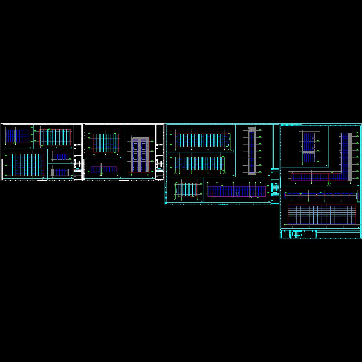 幕墙详图0928.dwg