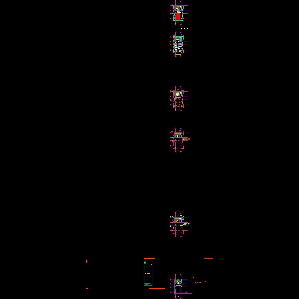 塔楼平面1.dwg