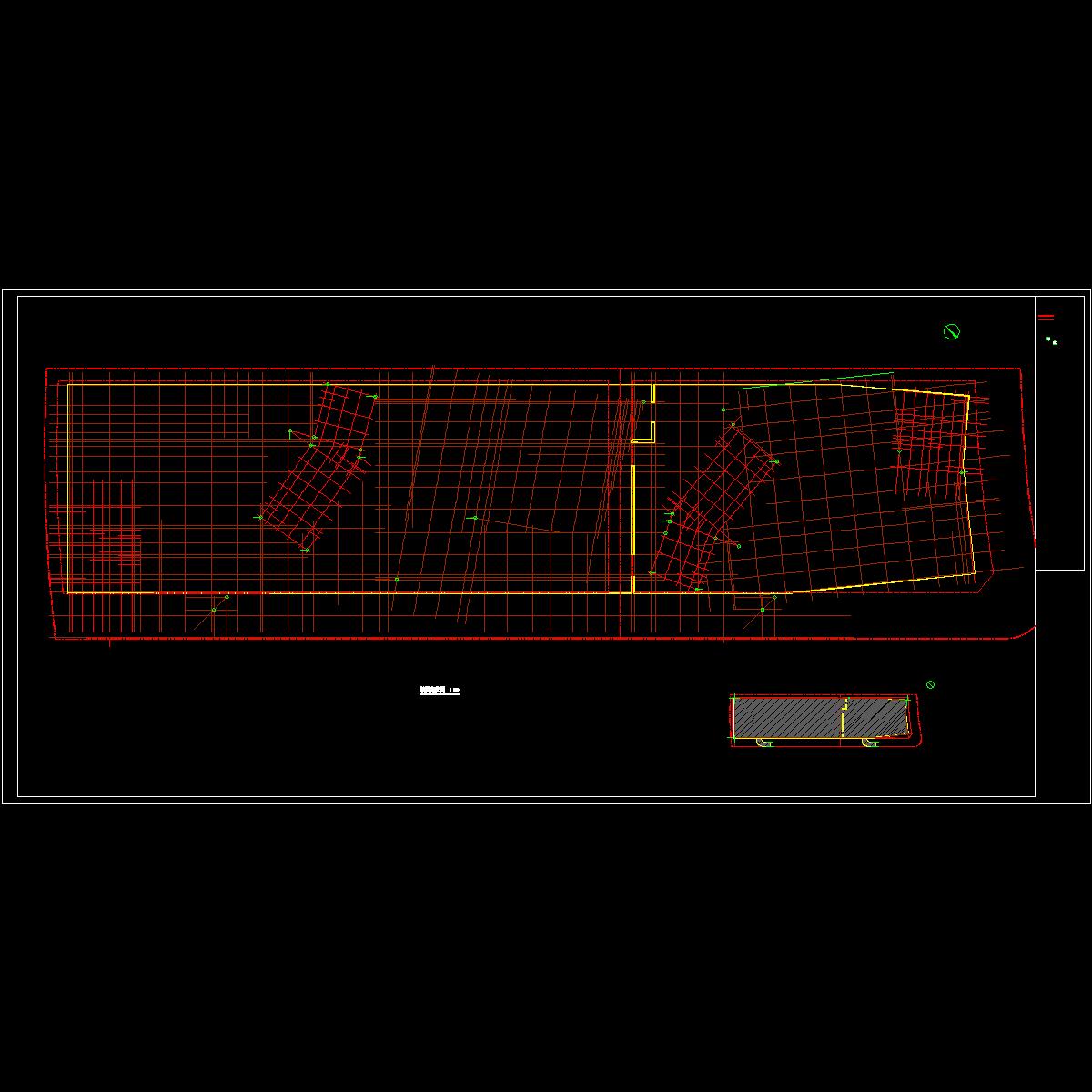 a10-轴网图.dwg