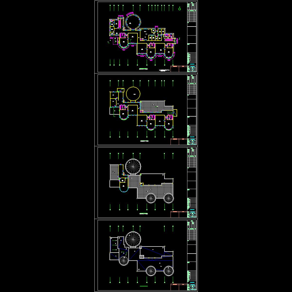 004.幼儿园平面图.dwg