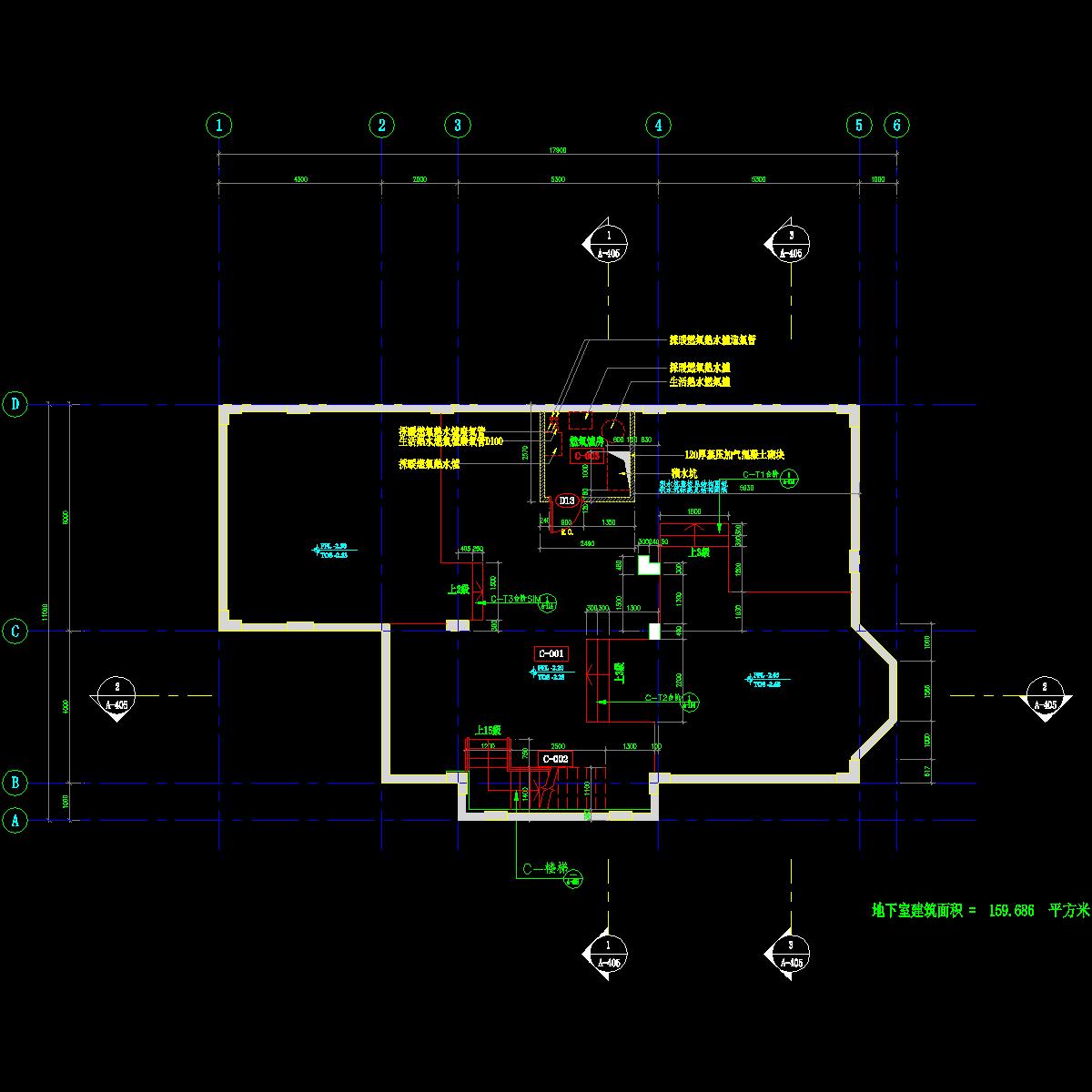地下室.dwg