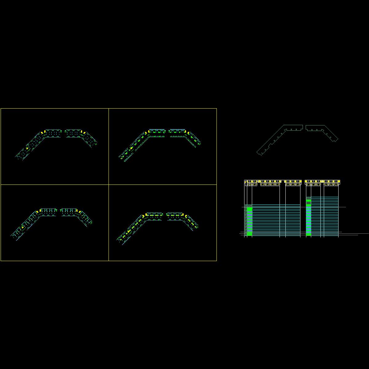 标准层平面图.dwg