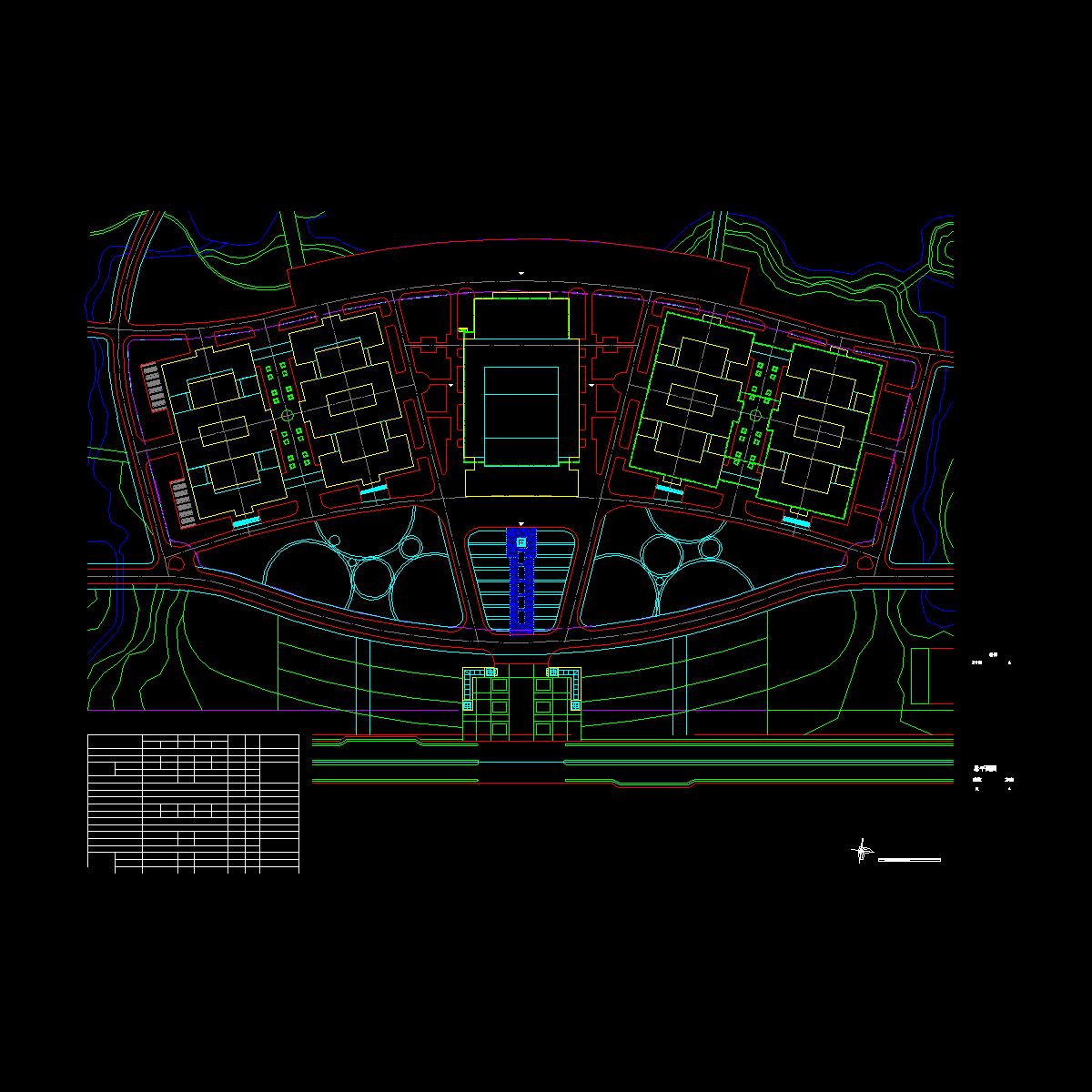 a-01总平面图2.dwg