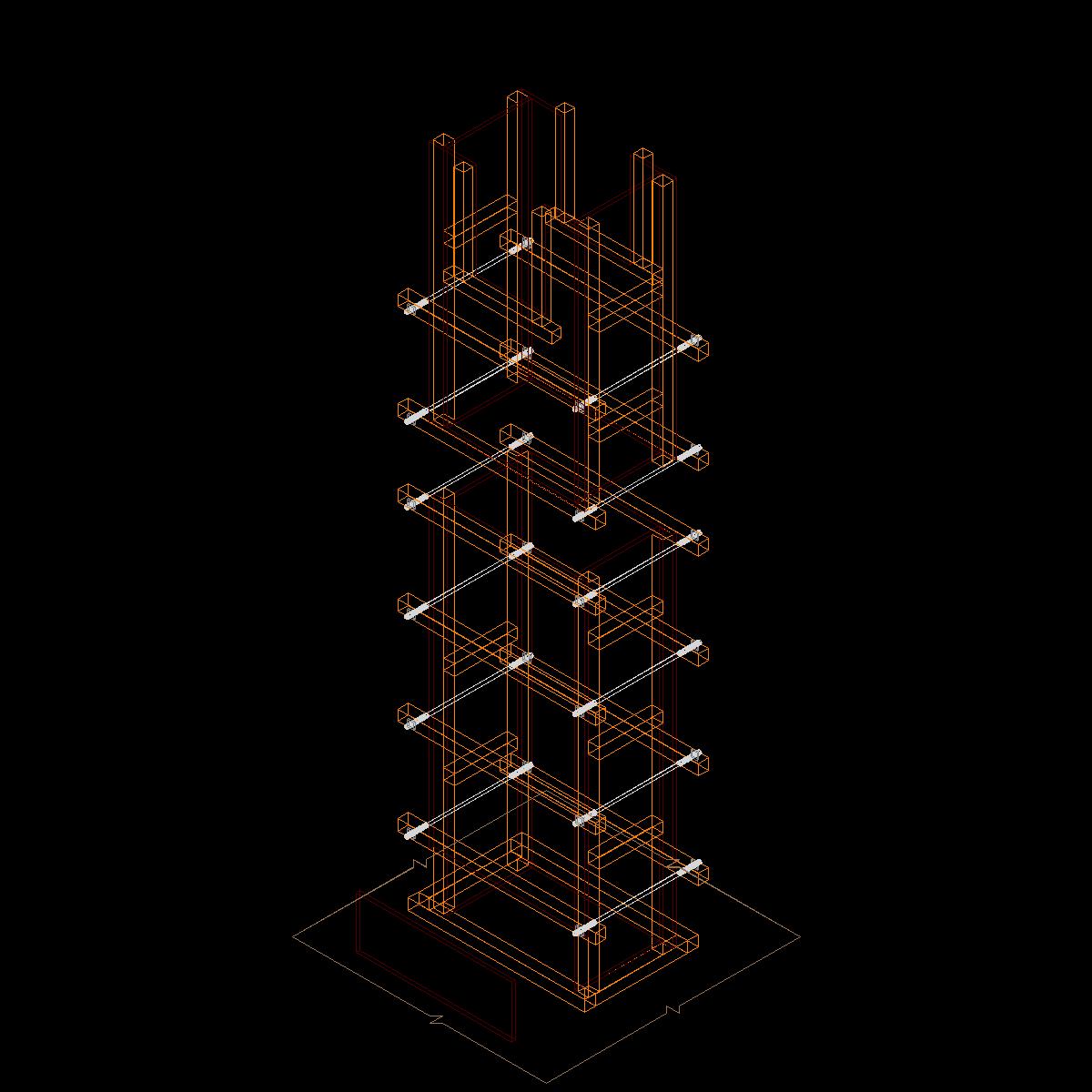 柱模板.dwg